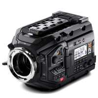 Кинокамера Blackmagic URSA Mini Pro 12K