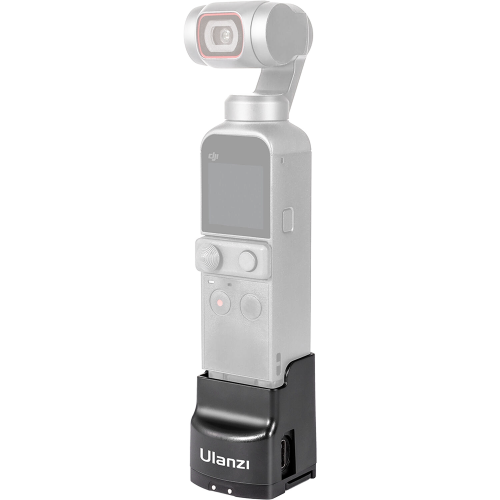 Зарядная станция Ulanzi для DJI Osmo Pocket 2