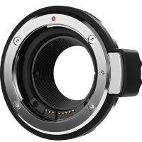 Байонет Blackmagic URSA Mini Pro EF Mount