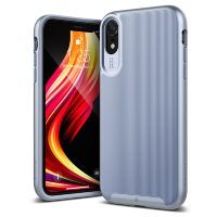 Чехол Caseology Wavelength Series для iPhone XR Голубой