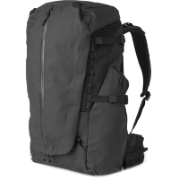 Рюкзак WANDRD FERNWEH Backpacking Bag S/M Черный