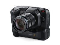 Батарейный блок Blackmagic Pocket Camera Battery Grip для BMPCC 4K/6K